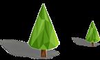 速看!造林637亩!邹平市黄河生态廊道再添一道风景!