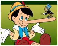 孩子学会撒谎了,怎么办?