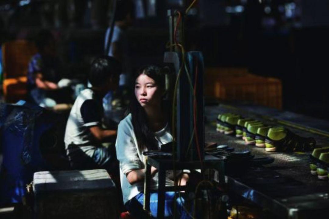 中国用工荒真相:年轻人不进工厂都去哪里了?