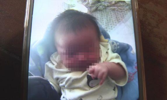 出生20天的宝宝拍完照,医生直接下病危通知书!妈妈哭着说太后悔