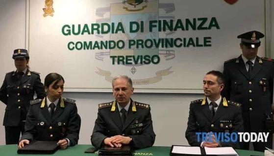 250万欧元多套房产被没收,又一年轻有为华商进了牢房