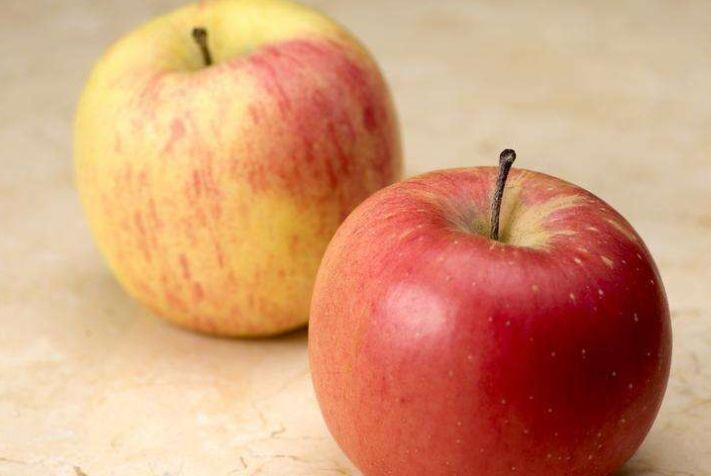 女子长期这样吃苹果,1个月后效果惊人,没想到...
