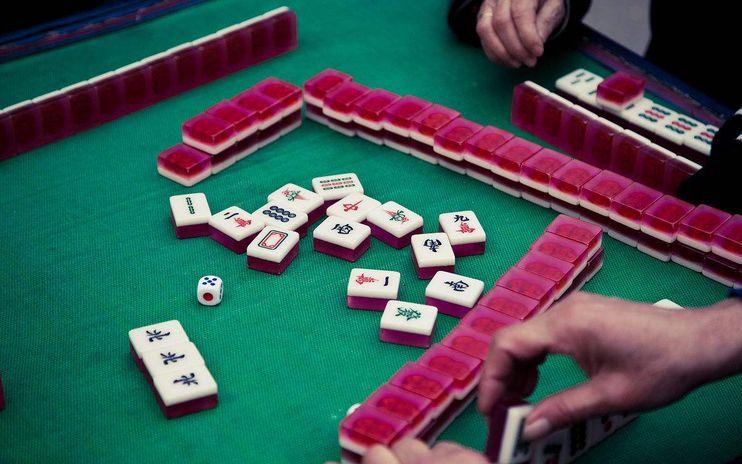 """霍邱老表快看看,别不当回事!春节期间国家严打""""农村赌博""""!"""