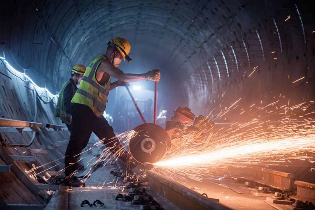 赞!郑州地铁明年底将通到许昌