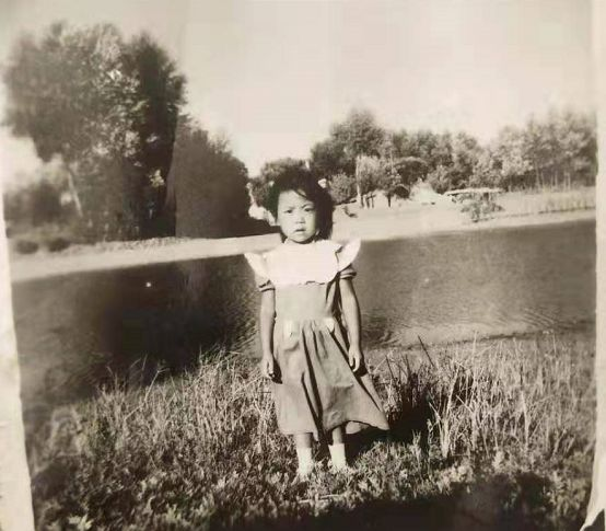 【城事】澳门金沙城中心38岁女子寻找亲生父母!这张泛黄的照片,是唯一线索…