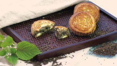 【视频】紫苏之乡桦南:风景如画,紫苏月饼好吃又养颜