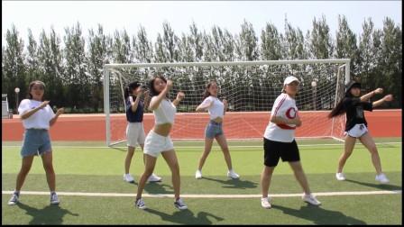 【视频】澳门轮盘赌场街舞爵士舞启迪舞蹈Hunter