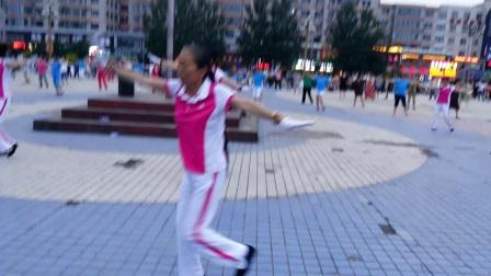 【视频】黑龙江澳门轮盘赌场广场舞