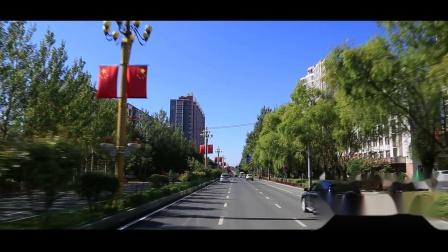【视频】桦南-国旗迎风展