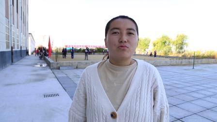 【视频】庆祝建国69周年桦南县老干部门球赛