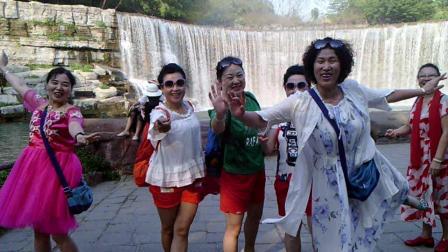 【视频】澳门轮盘赌场林业局阳光艺术团在深圳世界之窗大峡谷