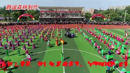【视频】筑梦夕阳红