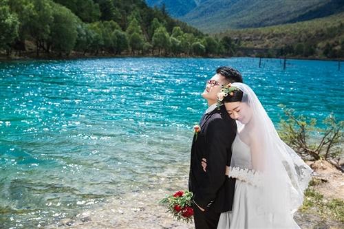 【直播】马坤和孙湾的婚礼!让我们一起祝福这对新人新婚快乐!