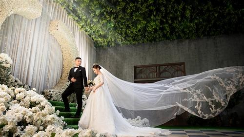 杜超 & 彭茜 婚禮現場直播