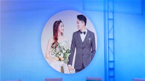 【婚礼直播】闫小龙&袁莲芝新婚庆典