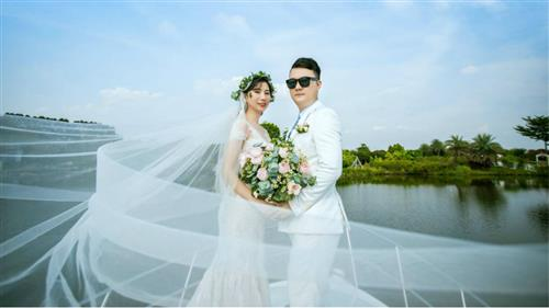 【婚礼直播】潘小亮&廖小慧新婚庆典