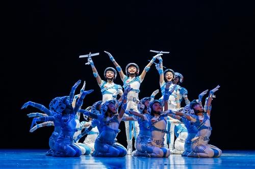 【直播】甘肃少儿舞蹈优秀节目推选系列活动【陇南赛区】初赛