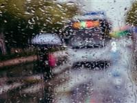 降雨又降温,明天最低气温仅8℃