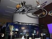 来体验海上航行!国家海博馆海洋天文展厅本月开放