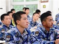 喜讯!固始这27位同学入围河南省海军、空军航空实验班,有你认识的吗?