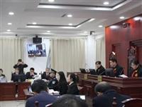 【周边】判了!涉黑案件公开审理宣判,最高获刑17年!