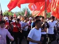 喀左龙源湖本月底将举办一场万人活动!全民参与!