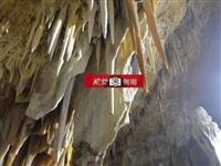 """朝阳发现大型钟乳石群,万年一遇的""""宝藏""""堪为惊世之作"""