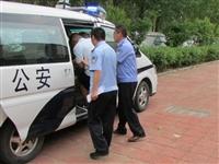 散布泗水汽车站斗殴死人谣言的出租车司机被泗水警方抓获!