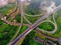 济南绕城高速大西环在齐河境内走向确定,济齐一体化加速!