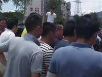 """萍乡网传""""运管与滴滴对决,出租车紧急支援""""?相关部门首度回应....."""