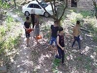 玉林首个软暴力犯罪团伙被抓了,现在被……
