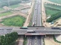 最新动态!齐河将修建双向八车道高速公路,太方便啦!