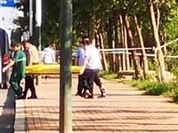 今晨!滨州北海南岸水中发现一具女尸……昨日,滨州一女子溺亡!警方介入调查