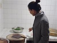大邑县综合行政执法局开展食堂食品安全检查工作
