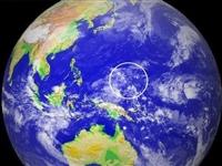 台风胚在酝酿!接下来的海南天气有点刺激!
