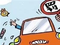 司机们请注意!龙南将专门整顿这类违法行为!