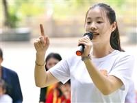 永春创业女神故事丨小向日葵的太阳:早教女神肖雨彤