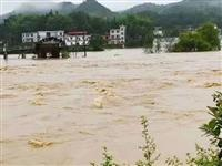 大暴雨席卷萍乡,未来几天预计还将持续(多图+视频)
