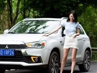 重庆进入国六时代,这辆合资车SUV只要10万元!