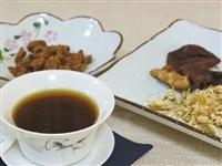 陈皮菊花红糖茶,预防感冒好帮手!