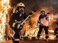 邻水人!四川面向社会和退役士兵招录1439名消防员!