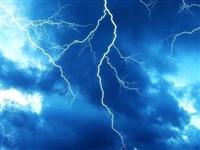暴雨和雷电预警!