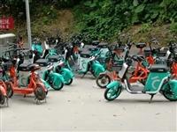 """便民还是扰民?陆川的共享单车成了""""拦路虎""""""""障碍物""""?"""