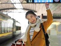 铁路局最新发布,这下陆川学生潇洒了!!!