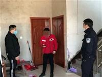 桐城警方再次破获一起口罩诈骗系列案件!涉案金额达4.2万元!