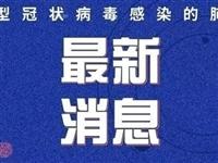 15秒看安庆新冠肺炎疫情数据变化