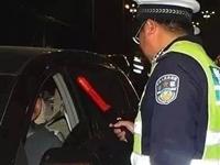 ?桐城:酒驾被查引出五项违法,男子被拘留5日!