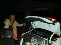 疯狂盗窃电瓶十余起桐城警方抓获惯偷