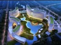 未来的桐城东部新城医院将是什么标准?