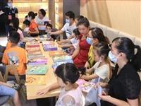 【龙里亲子营】中秋话团圆——亲子阅读分享会招募啦!与孩子一起读书,一起成长